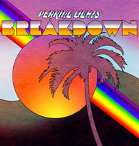 "Peaking Lights ""Breakdown"""